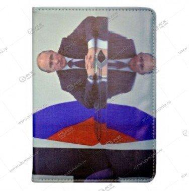 Чехол для планшета на скобках 9 Президент