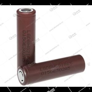 Аккумулятор LD 18650 3000mAh