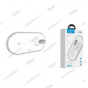 Беспроводное зарядное устройство 3in1 Hoco CW21 белый