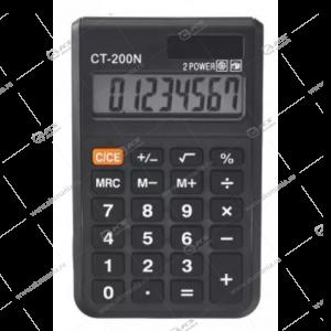Калькулятор CT-200N