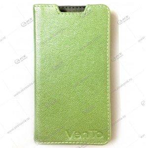 Книга вертикал VenTo 3.5 зеленый