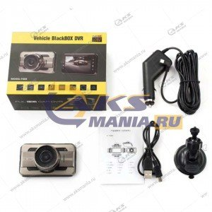 Видеорегистратор Vehicle Blackbox T669