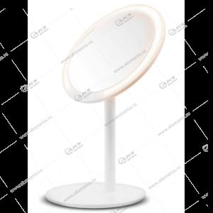 Зеркало для макияжа настольное с LED подсветкой 809