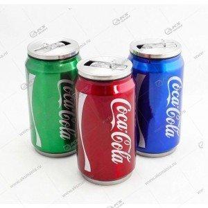 Термокружка Coca-Cola 350мл в виде железной банки