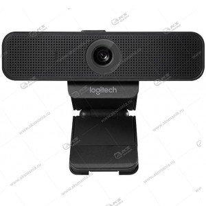 Веб-камера P9-720p с микрофоном