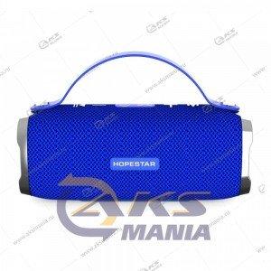 Колонка портативная HOPESTAR H24 синий