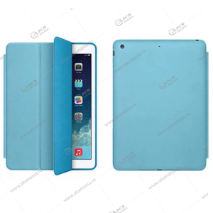 Smart Case для iPad mini 4 голубой