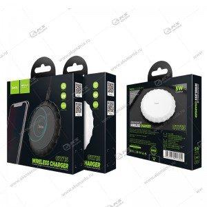 Беспроводное зарядное устройство Hoco CW13 черный