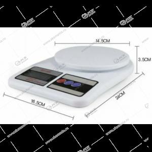 Весы кухонные AOTE AT-400 до 7кг