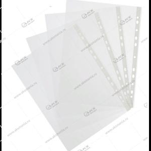 Папка файл-вкладыш А4 Attache,Стандарт ,25 мкм100шт./уп.с перф.Россия