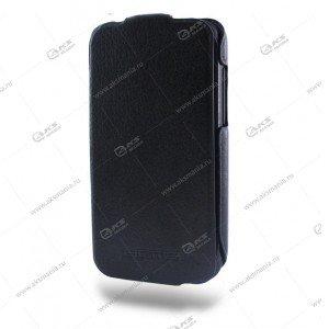 Книга вертикал Samsung Ativ S черный Smartbuy