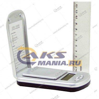Весы CT-06 (50g x 0.01g)