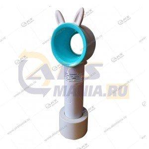 Вентилятор ручной Mini Fan GL-8100 с подсветкой