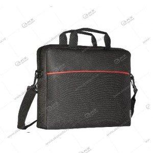 "Сумка Defender для ноутбука Lite 15,6"", полиэстер, черная, карман"