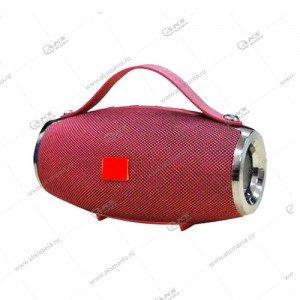 Колонка портативная E16 красный