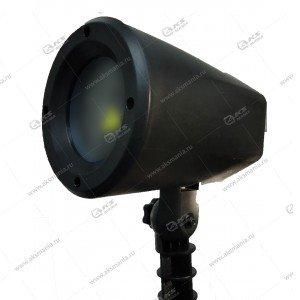 Лазерный проектор с датчиком света Jin-09-CPD рисунки уличный