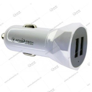 АЗУ Afka-Tch AF01 2 USB 5V/2.1A