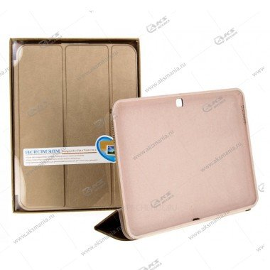 Smart Case Samsung Tab 4 8 T330/ T331 золото