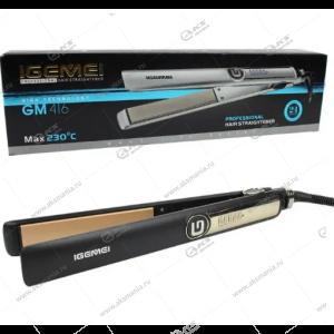 Выпрямитель для волос Geemy GM-416