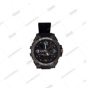 Наручные часы C-Shock в коробке черные