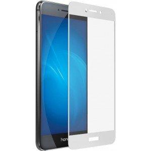 Защитное стекло Huawei Honor 7X White