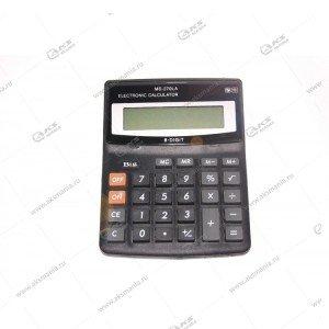 Калькулятор MS-270LA