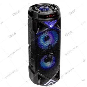 Акустическая система Smartbuy BOOM MK III, 30Вт, Bluetooth, Bass Boost, MP3-FM, микрофон