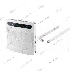 Wi-Fi Роутер B593-12 4G LTE