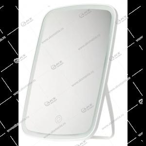 Зеркало для макияжа настольное с LED подсветкой 520