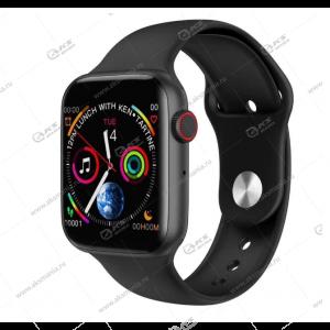 Smart Watch Series 6 черный
