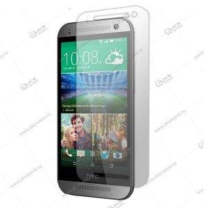 Защитное стекло HTC One M7/ M7 Dual