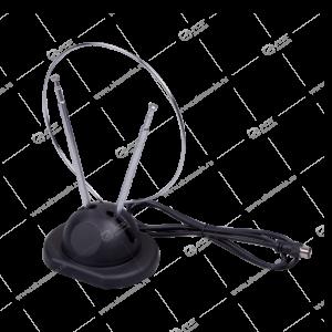 Антенна RITMIX RTA-003, комнатная, пассивная