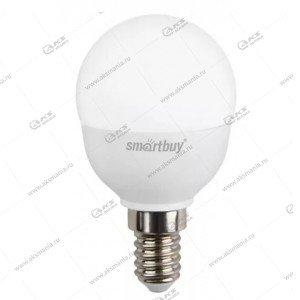 Лампа светодиодная Smartbuy P45-12W-4000K-E14 (нейтральный свет)