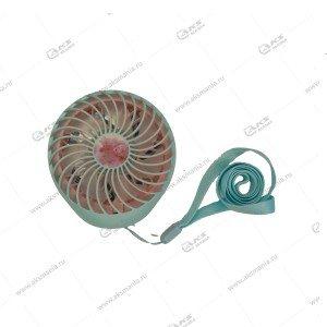 Вентилятор настольный YF-1720 АКБ