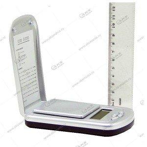 Весы CT-06 (100g x 0.01g)