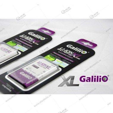 АКБ Galilio Nokia BL-6P 6500/ 7900 №00