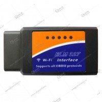 OBD SCAN ELN 327 A Interface Supports all OBDII protocols (сканер ошибок)