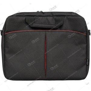 """Сумка Defender для ноутбука lota 15""""-16"""", ткань, черная"""