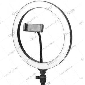 Кольцевая светодиодная Led Лампа 26,5см. на подставке, высота 168см