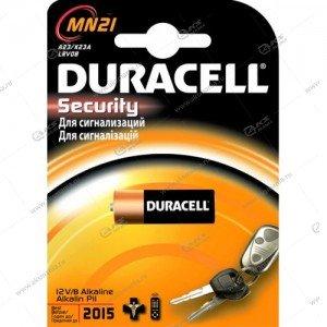 Элемент питания Duracell 23A/3LR50 MN21/1BL