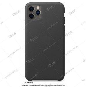 Silicone Case (Soft Touch) для iPhone 11 Pro серый