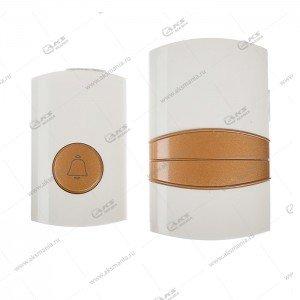 Беспроводной дверной звонок JK06-AC от сети 220В