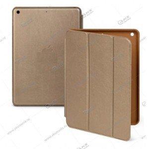 Smart Case для iPad 10.2 золотое серебро