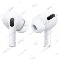 Наушники Bluetooth Apods PRO белый