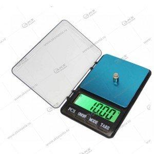 Весы MH-999 (600g x 0.01g)