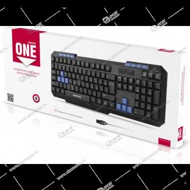 Клавиатура Smartbuy One SBK-221U-K