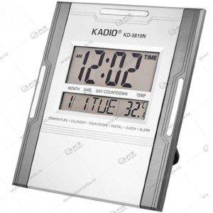 Часы настенные KD-3810N